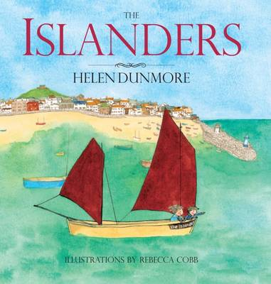 The Islanders (Hardback)