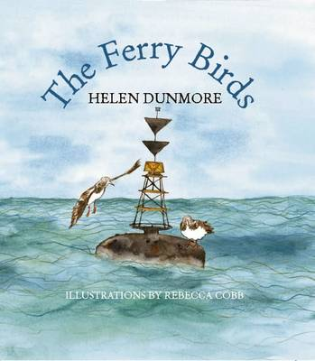 The Ferry Birds (Paperback)