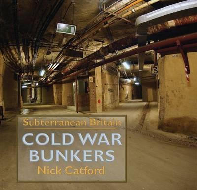 Cold War Bunkers (Hardback)