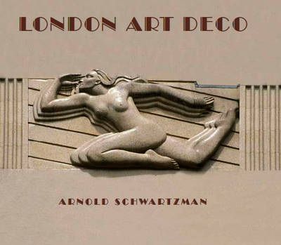 London Art Deco (Paperback)