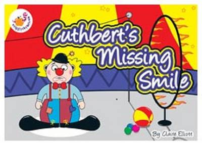Cuthbert's Missing Smile (Paperback)