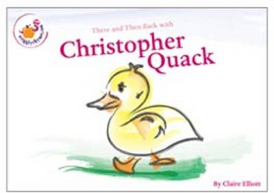 There and Then Back with Christopher Quack (Paperback)