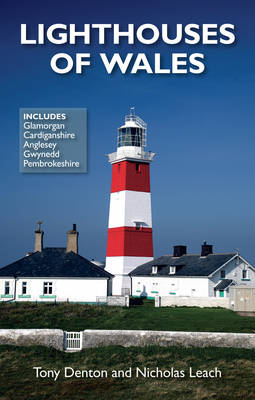 Lighthouses of Wales (Paperback)