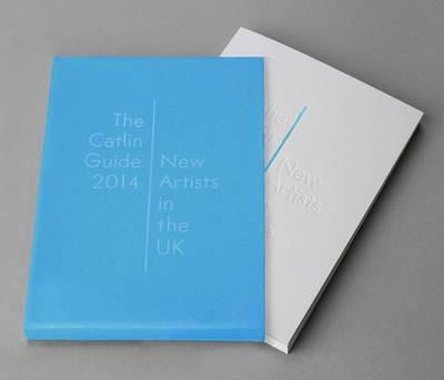 The Catlin: New Artist in the UK 2014 (Paperback)