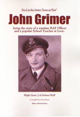 John Grimer - Looe at War No. 2 (Paperback)