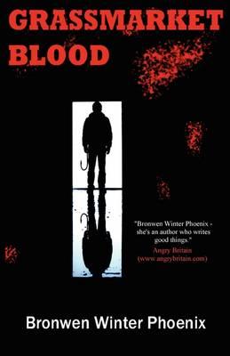 Grassmarket Blood (Paperback)