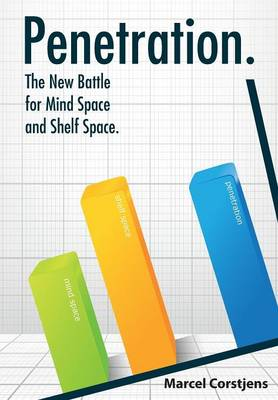 Penetration. the New Battle for Mind Space and Shelf Space (Paperback)