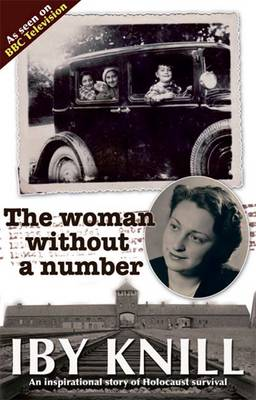 The Woman without a Number (Paperback)