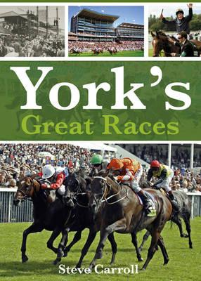 York's Great Races (Paperback)