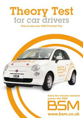 Theory Test for Car Drivers (Paperback)