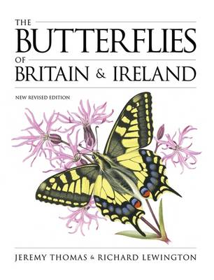 The Butterflies of Britain and Ireland (Hardback)