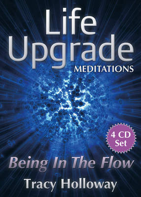 Life Upgrade Meditations - Being in the Flow (CD-Audio)