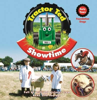 Tractor Ted: 8: Showtime (Paperback)