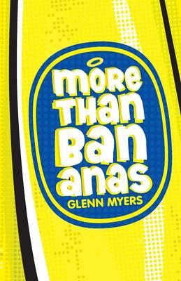 More than Bananas (Paperback)