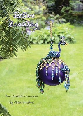 Spellbound Festive Beading Four: More Decorative Ornaments (Paperback)