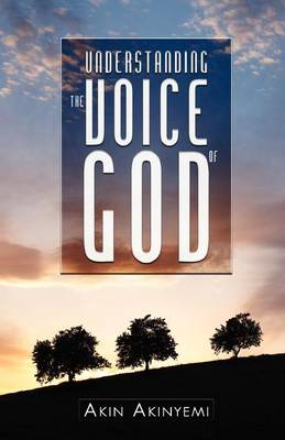 Understanding the Voice of God (Paperback)