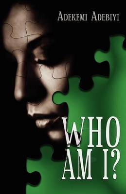 Who Am I (Paperback)