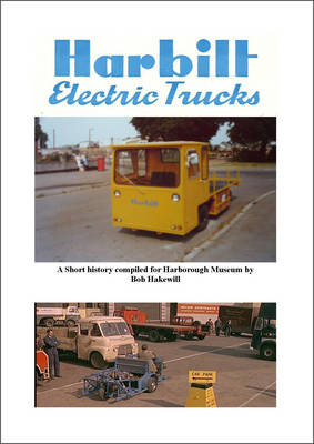 Harbilt Electric Trucks (Paperback)