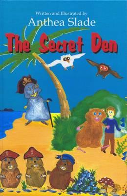 The Secret Den (Hardback)