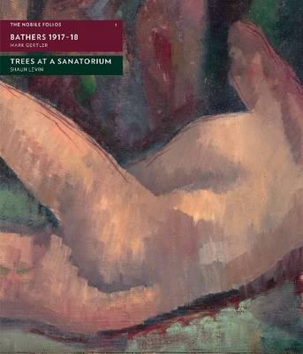 Bathers 1917-18 - Trees at a Sanatorium (Paperback)