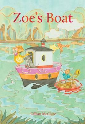 Zoe's Boat (Paperback)