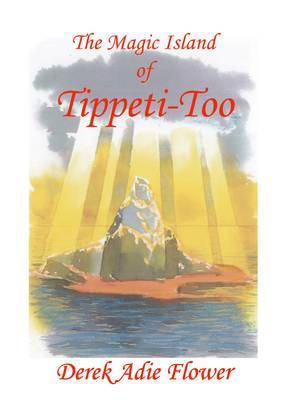 THE Magic Island of Tippeti-Too (Paperback)