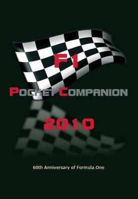 F1 Pocket Companion 2010 2010 (Paperback)