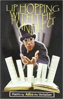 Lip Hopping with the Fundi-Fu (Paperback)