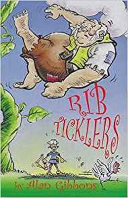 Rib Ticklers (Paperback)