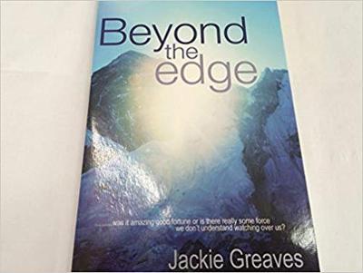 Beyond the Edge (Paperback)