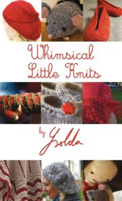 Whimsical Little Knits (Paperback)