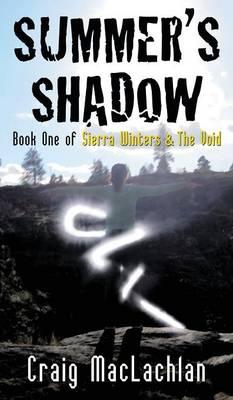 Summer's Shadow (Hardback)