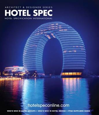 Hotel Spec 2014: Hotel Specification International (Paperback)