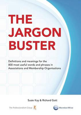The Jargon Buster (Paperback)