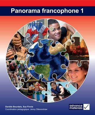 Panorama Francophone Student Book 1 - IB Diploma (Paperback)