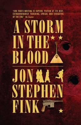 A Storm In The Blood (Paperback)