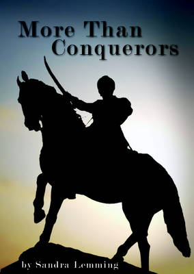 More Than Conquerors (Paperback)