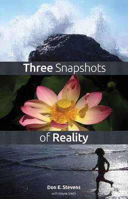Three Snapshots of Reality (Paperback)