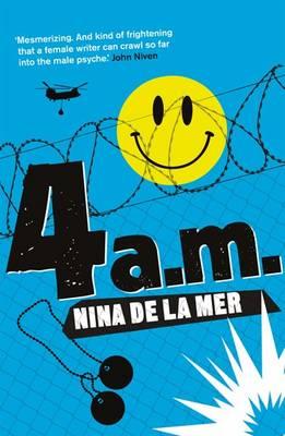 4 a.m. (Paperback)