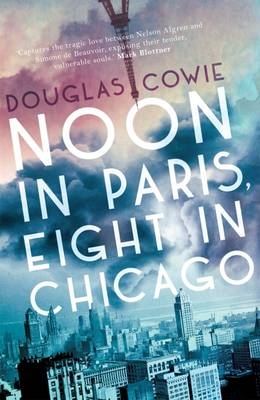 Noon in Paris, Eight in Chicago (Paperback)