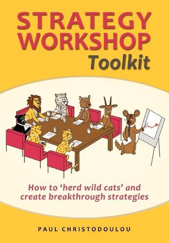 Strategy Workshop Toolkit (Paperback)