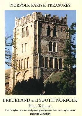 Norfolk Parish Treasures: Breckland and South Norfolk (Paperback)