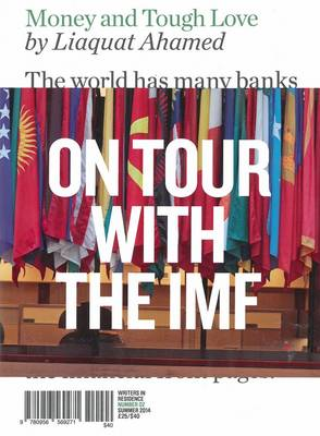Money and Tough Love: On Tour with the IMF (Paperback)