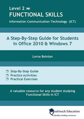 Level 2 Functional Skills Information Communication Technology (Ict) (Paperback)