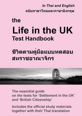 The Life in the UK Test Handbook (Paperback)