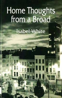Home Thoughts from a Broad (Paperback)