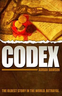 CODEX (Paperback)
