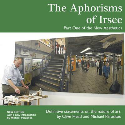The Aphorisms of Irsee (Paperback)