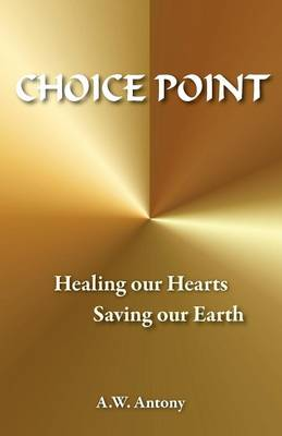 Choice Point (Paperback)
