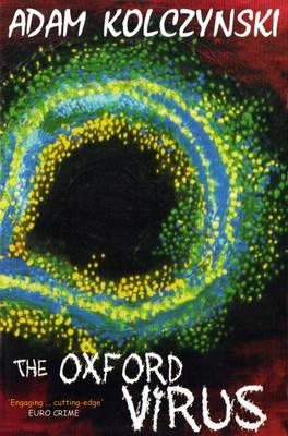 The Oxford Virus (Paperback)